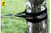 GIBBON Band Sling Slackline 2 m / 6 Ft